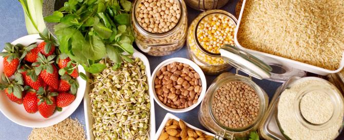 Superfood, ecco gli alimenti vegetali che possono allungarci la vita