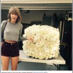 Nelle posizioni più alte ci sono molte cantanti teenager americane. (Foto Instagram)