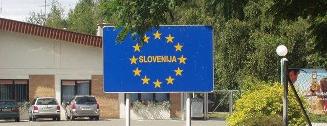 E alla fine non ne rimase nessuno: anche la Slovenia sospende Schengen