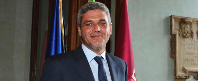 Mafia Capitale, condannato a due anni l'ex assessore Pd Daniele Ozzimo