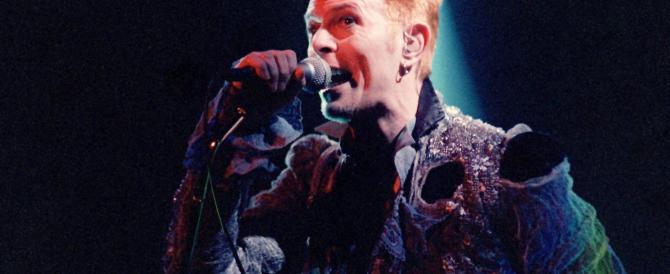 «Grazie a Bowie ora possiamo parlare di dolce morte»: la lettera di un medico