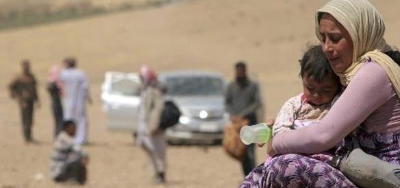 Isis, il coraggio di Abbas: lo Schindler yazida che salva le donne dalla schiavitù
