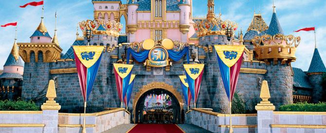 Disneyland apre anche a Shanghai. E i cinesi scoprono il parco divertimenti