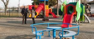 Il sindaco nega il parco giochi e le mense scolastiche ai figli degli evasori