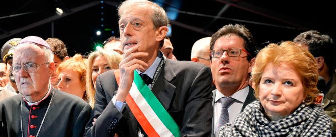 Piero Fassino indagato per turbativa d'asta e falso in atto pubblico