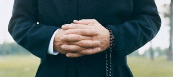 Finto prete si faceva ospitare in convento: «Ma ho una vocazione vera»