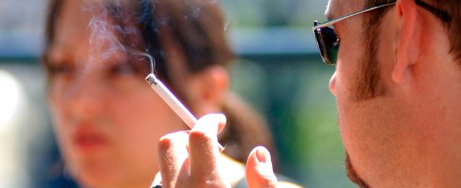 """Lotta al fumo: per l'Oms le leggi più efficaci sono quelle a """"tolleranza zero"""""""