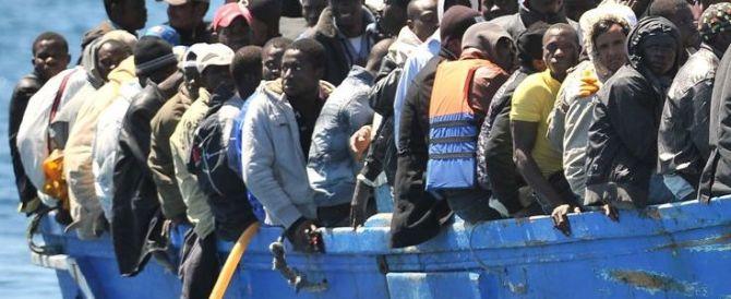 Gasparri: «Schengen affossato dalla resa all'immigrazione clandestina»