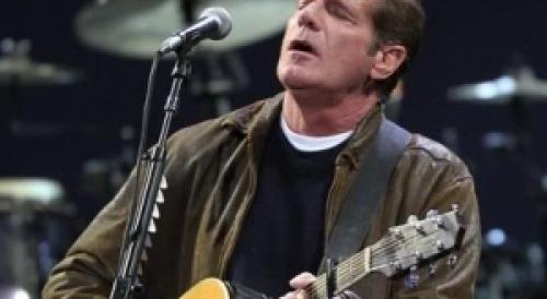 Addio a Glenn Frey, la chitarra degli Eagles vola nel paradiso degli artisti