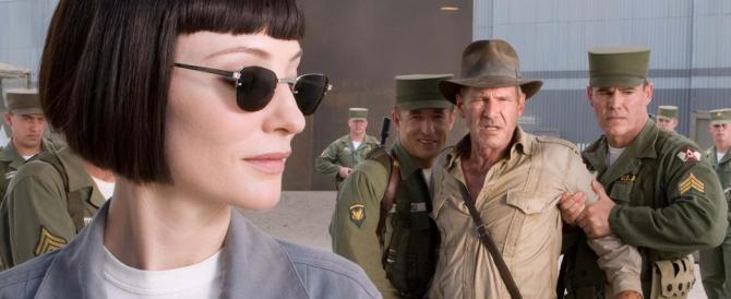 Harrison Ford rispolvera la frusta: sarà di nuovo Indiana Jones. È il quinto episodio della saga