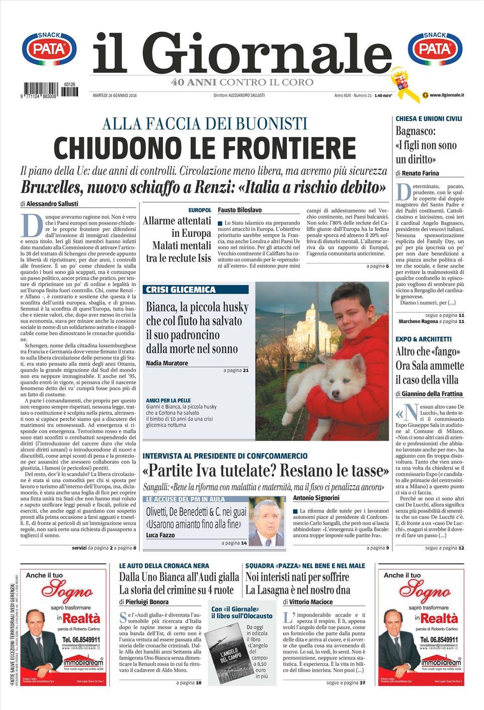 italia unioni civili omosessuali Montesilvano