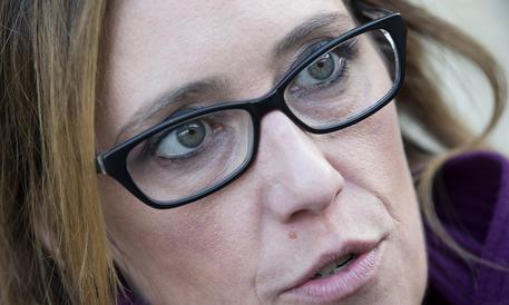 Ilaria Cucchi e la foto che fa scandalo: ecco la faccia di chi ha ucciso Stefano