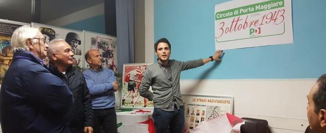 Scandalo ad Ascoli Piceno. Il nuovo circolo del Pd è pagato dai cittadini