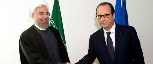 Iran, la Francia come gli Usa: chiede nuove sanzioni. Ma l'Ue si ribella