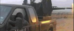 Il suo furgone finisce all'Isis; l'idraulico fa causa al concessionario