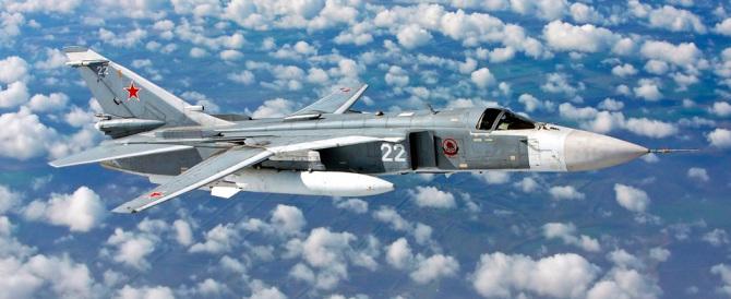 Russia-Turchia di nuovo ai ferri corti. Ankara: «Violato lo spazio aereo turco»