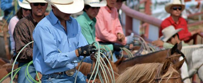 Oregon, la rivolta dei cowboy contro Obama: le terre del West sono nostre