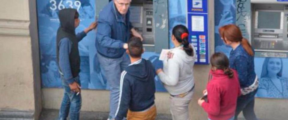 Giovanissimi rom di 9 e 11 anni presi con un bottino di 20mila euro