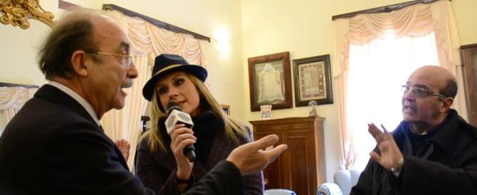 Immigrazione, parroco contro sindaco dem di Taranto: discrimini gli italiani