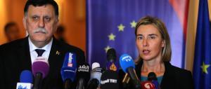 La Libia targata Ue non riesce neanche a formare un governo