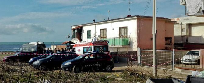 Napoli, ucraino uccide a colpi d'ascia la moglie e la figlia di 4 anni