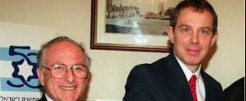 Scandalo pedofilia: coperte tre volte le accuse al lord laburista amico di Blair