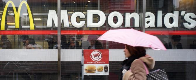 "Firenze insorge (sui social): ""No al McDonald's in Piazza Duomo"""