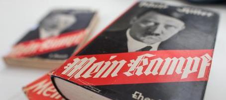 """Il """"Mein Kampf"""" è di nuovo in libreria, ma il suo «mito» preoccupa gli storici"""