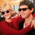 L'attrice e Antonio Banderas si sono separati da pochi anni. (Foto Instagram)