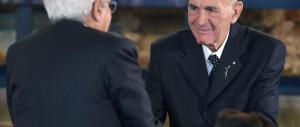 Giorno della Memoria, monito di Mattarella: l'antisemitismo esiste ancora