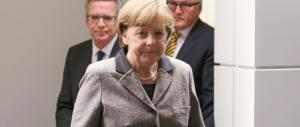 I profughi chiamano la figlia Angela Merkel. E lei si morde la lingua