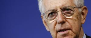 Il declassamento dell'Italia nel 2012? Monti confessa: «Lo avrei potuto scrivere io»