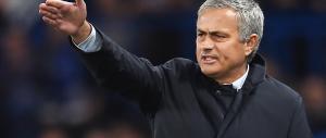 Mourinho, ingaggio pazzesco dal Manchester United: 80 ml per tre anni