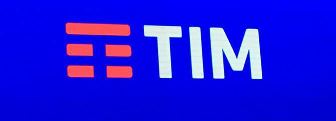La telefonia si rifà il look. Presentato a Roma il nuovo logo di Tim-Telecom