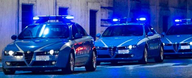Catania, spara al ladro. Pensionato fermato per tentato omicidio