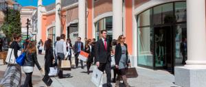 Saldi a Roma, rischio terrorismo: presidiati outlet e centri commerciali