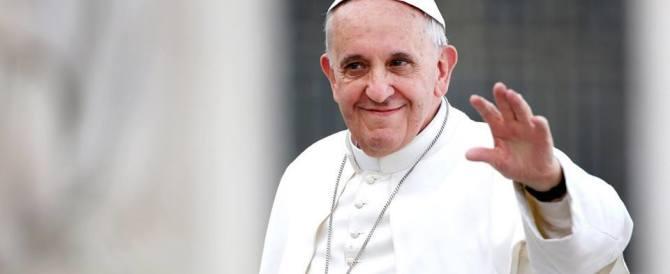 Il Papa: Roma ha sofferto perché è mancato il senso del bene comune