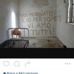 """""""Voi mi odiate e io per dispetto vi amo tutti"""". Paola Perego ha consegnato a queste parole il suo addio ad Instagram (Foto Instagram)"""