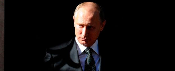 Sisma, Putin: «La Russia è pronta ad aiutare l'Italia in qualsiasi modo»