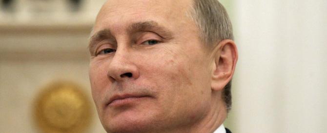 Putin investe sull'istruzione patriottica: così la Russia sarà ancora più potente