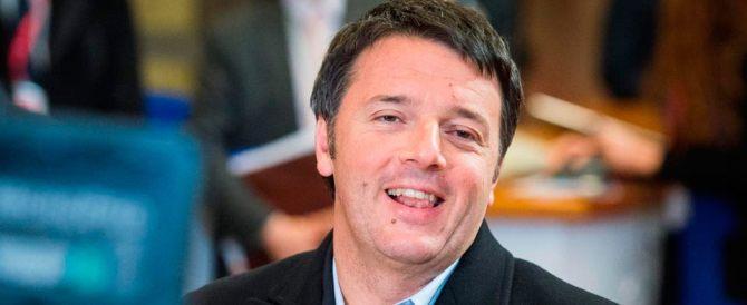 Quei sorrisetti di Renzi non li sopporta più nessuno. La trappola è a un passo