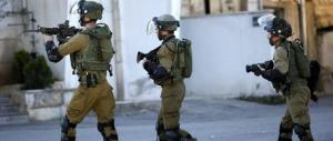 Betlemme, accoltellato un soldato israeliano: ucciso il suo assalitore