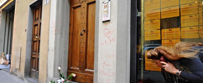 Donna strangolata a Firenze, la svolta: il cerchio si stringe su un sospettato?