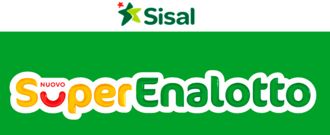 Il nuovo SuperEnalotto della Sisal si presenta all'insegna del sorriso
