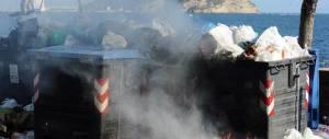 Rifiuti in Campania, Sel insulta FI. Ma poi è costretta a chiedere scusa