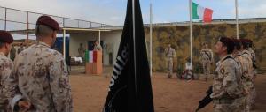 "Obama vuole gli italiani in Libia: sarà l'ennesimo fiasco ""made in Usa""?"