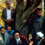Chiude la top ten  il leader iraniano Ali Khamenei. (Foto Instagram)