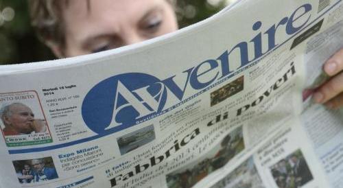 Il giornale dei Vescovi ai senatori Pd: «Sulle unioni civili non cercate alibi»