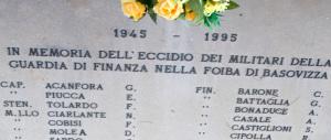 Giorno del Ricordo, Mattarella: «Le foibe sono cicatrici della nostra storia»