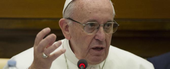 Il Papa prepara il viaggio in Svezia in vista del dialogo tra cattolici e luterani